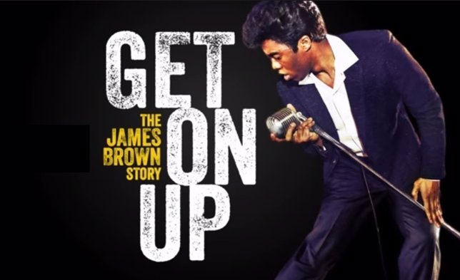 Nuevo tráiler de Get On UP, el biopic de James Brown