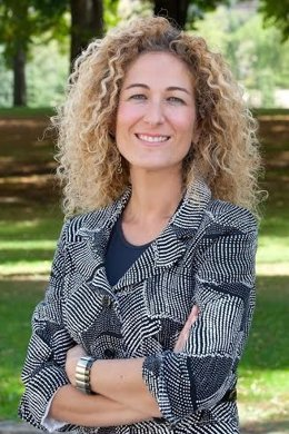 Cristina García-Vivar.