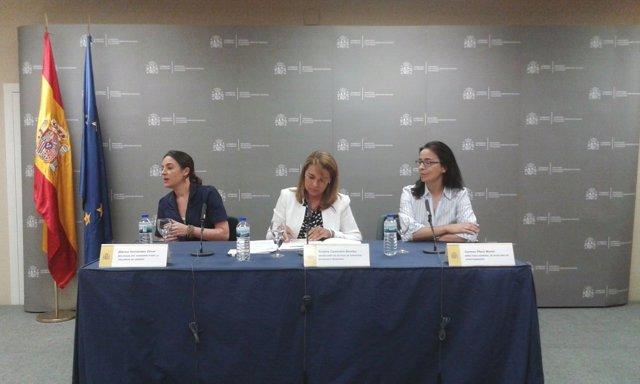 Conferencia Sectorial de Igualdad