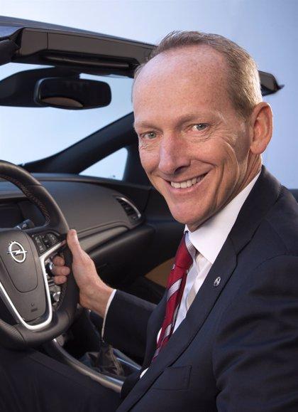 Opel Group asume toda la responsabilidad de los negocios de GM en Europa