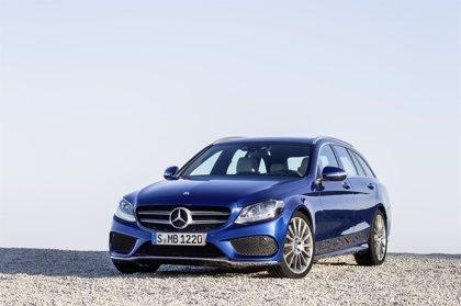 Mercedes sacará a la venta el clase C Estate a partir de septiembre