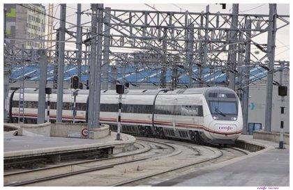 La red ferroviaria realiza 349 cambios en límites de velocidad tras su revisión integral
