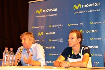 """Valverde: """"No hay que pensar nunca que con el segundo puesto es suficiente"""""""