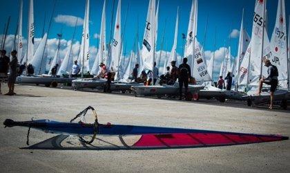 Más de 125 embarcaciones de 16 países entrenan en julio en la Bahía de Santander