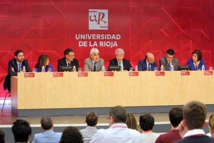 Del Río subraya la importancia de dar técnicas de gestión de conflictos para poder afrontar la mediación con seguridad