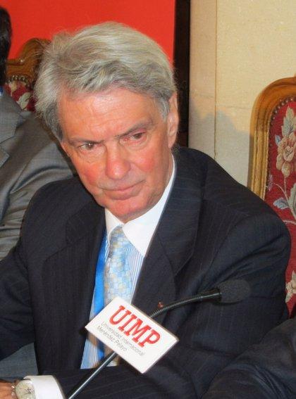 """Montes (Unesa) cree que crisis de Ucrania """"hará que Europa se replantee"""" su política de suministro energético"""