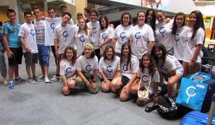 La Federación Española de Padres de Niños con Cáncer organiza el 'XIII Encuentro Nacional de Adolescentes con Cáncer'
