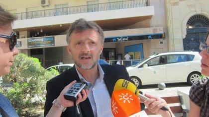 """La Junta afirma que es """"la única administración"""" que no ha recortado en políticas sociales en la capital"""