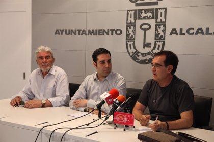 Jaén.- Cultura.- Etnosur reporta a Alcalá 1,6 millones de euros pese a contar con alrededor de un 20% menos de público