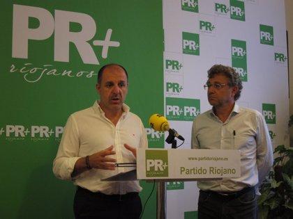 """El PR+ cree que el acuerdo para la refinanciación del soterramiento es """"lesivo"""" para los ciudadanos y que """"tiene trampa"""""""