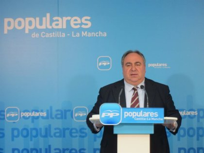 """PP C-LM aborda en su Junta Directiva los """"compromisos cumplidos"""""""