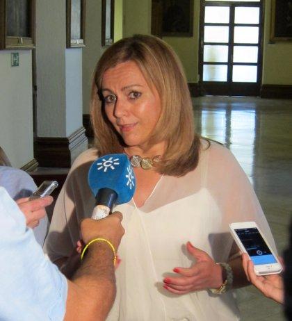 Andalucía recalca su rechazo a la privatización de la Almoraima