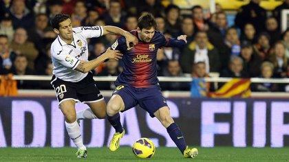 El Valencia y Ricardo Costa acuerdan la rescisión de su contrato
