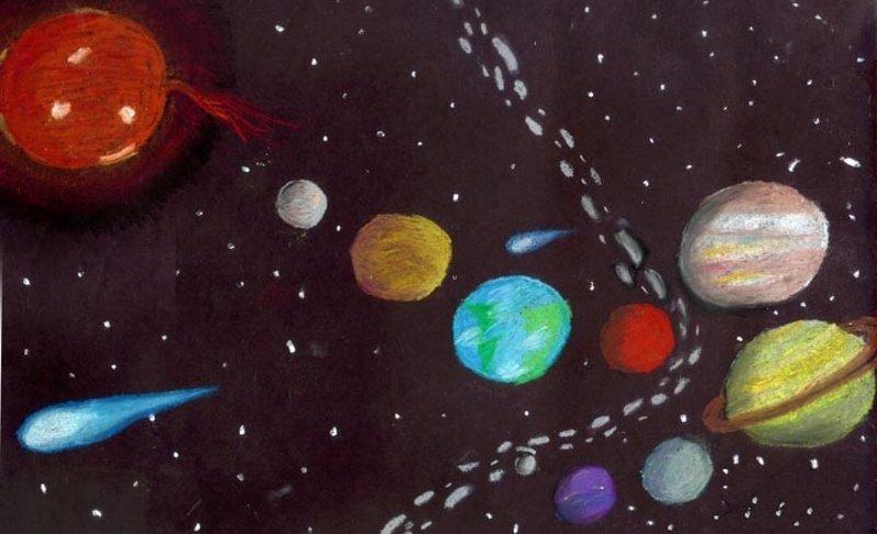 191 Cu 225 Ntos Planetas Hay Fuera Del Sistema Solar