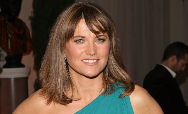 Agents of S.H.I.E.L.D. Ficha a Lucy Lawless (Xena)