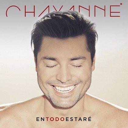 Chayanne desvela la portada de su nuevo álbum