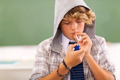 Cómo prevenir el tabaquismo en los menores