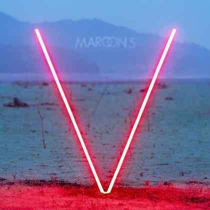 Gwen Stefani canta en el nuevo disco de Maroon 5
