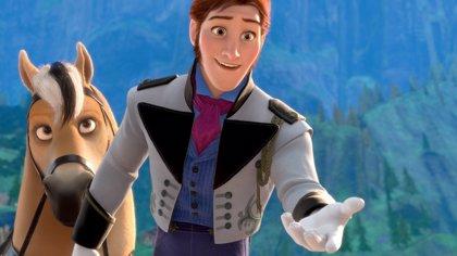 El príncipe Hans de Frozen aterriza en Once Upon A Time