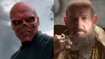 El Mandarín y Cráneo Rojo podrían volver al cine