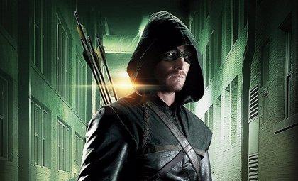 El nuevo villano de Arrow y el crossover con The Flash