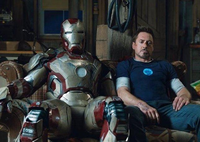 Los superhéroes de Hollywood son los mejores pagados