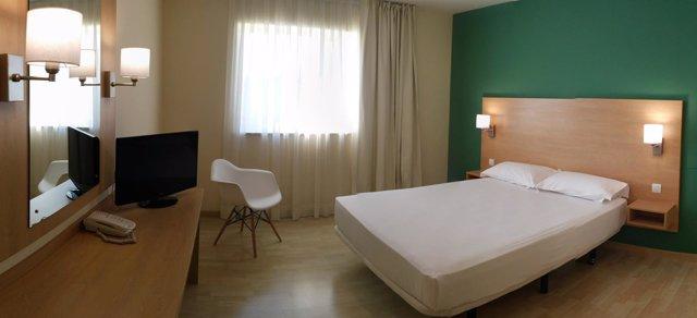 Sidorme Hoteles en Madrid