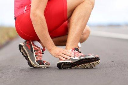 La lesión del corredor: Fascitis Plantar