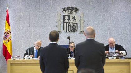 """Pamies pide el indulto por el 'caso Faisán' y recuerda que ha """"consagrado"""" su vida a erradicar el terrorismo de ETA"""