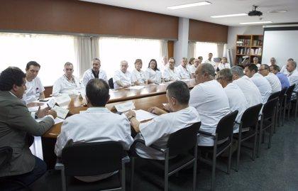 """Un Plan Estratégico posicionará al Hospital Provincial como """"referente"""" nacional de oncología"""