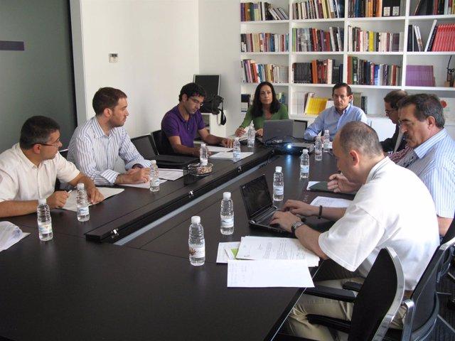 Consejo Riojano de Seguridad y Salud en el Trabajo
