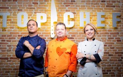 Boomerang TV adaptará 'Top Chef' para la TV pública chilena
