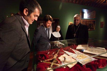 El Convento de Las Claras de La Laguna reabre su Museo de Arte Sacro