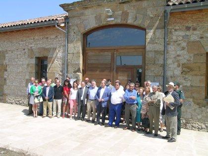 El Camino Natural del Románico Palentino aunará turismo, patrimonio y naturaleza a través de más de 100 kilómetros