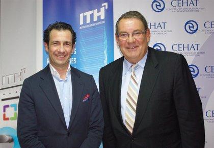Segittur llega a un acuerdo con ITH para mejorar la competitividad del sector turístico