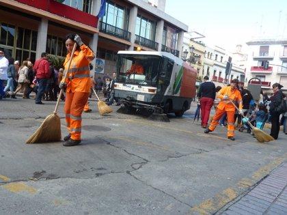 Sadeco convocará plazas para consolidar la plantilla de la empresa municipal