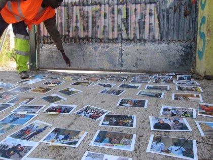 "La Asamblea Contra Desalojos ve ""insuficiente"" la cooperativa de chatarra de Barcelona"