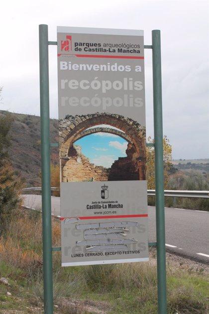 El Parque Arqueológico de Recópolis y Liceus organizan este viernes la I Jornada Medieval sobre El Cid y su Época