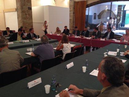 El Govern descentraliza el planeamiento urbanístico con una nueva comisión en Alt Pirineu