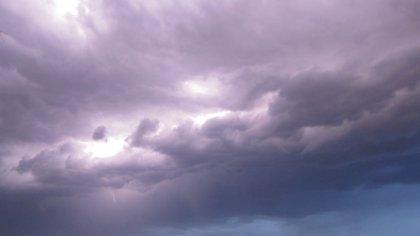 Navarra estará este viernes en alerta por lluvias y tormentas