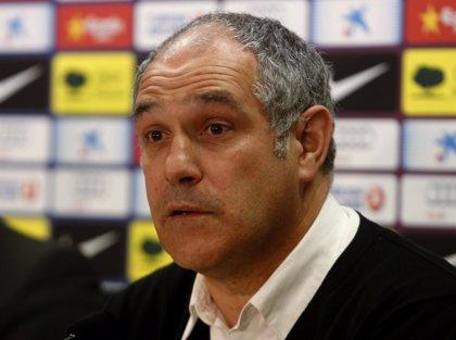 """Zubizarreta: """"Qué mejor noticia que tener a Xavi dentro del equipo"""""""