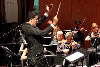 Las mejoras obras de compositores invitados al Festival de Música de Cine abren el ciclo de conciertos