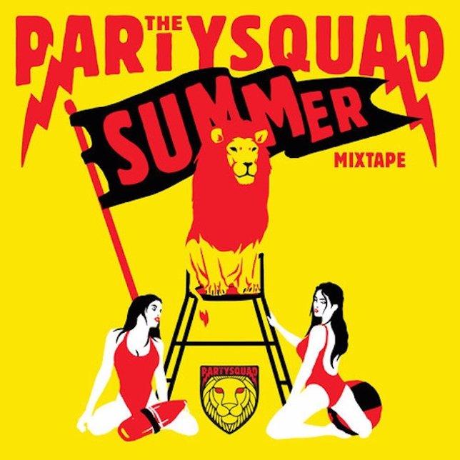 Mia y the partysquad