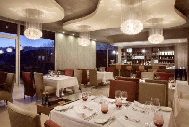 Restaurante Entre Cielos
