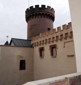 El Castell de Castelldefels
