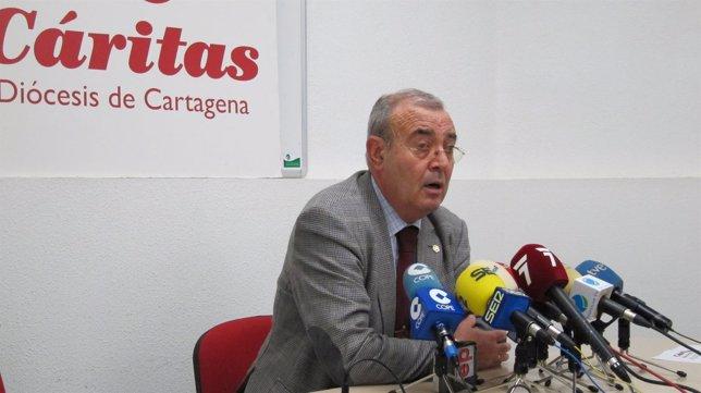 José Luis Leante