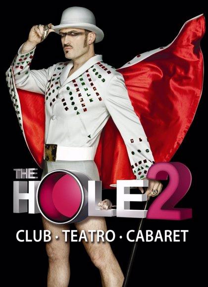 'The Hole 2' prorroga una semana más sus funciones en Málaga
