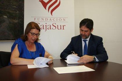 Fundación CajaSur colabora con los 19 Centros de Promoción de la Mujer de Córdoba y provincia