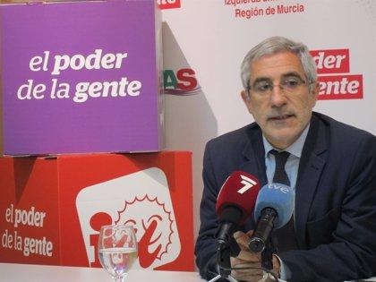 """IU denuncia que el Gobierno """"avala"""" que el SESCAM de C-LM pueda """"amenazar"""" a sus trabajadores con multas por protestas"""