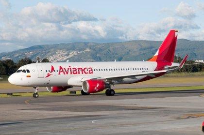 Avianca transportó 12,46 millones de pasajeros hasta junio, un 4,6% más